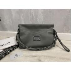 Женская сумка Givenchy в сером цвете арт 2222