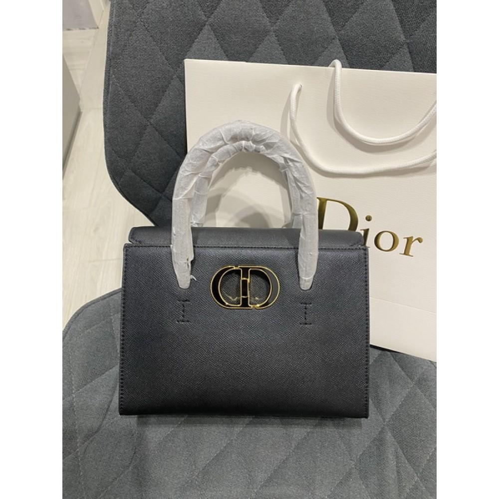 Модная женская сумка в стиле Dior . Натуральная кожа. Люкс качество арт1574
