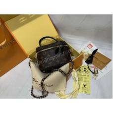 Стильная сумочка -боченок Louis Vuitton арт 21434