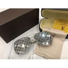 Стильные очки Louis Vuitton в полном комплекте арт 20487