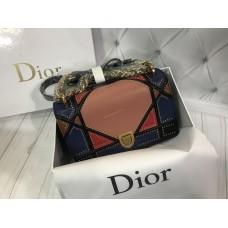 Dior Dioramma из натуральной кожи копия класса ААА реплика арт 20506