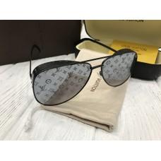 Стильные очки Louis Vuitton в полном комплекте арт 20488