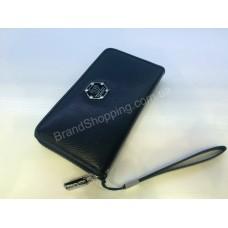Кожаная сумка-клатч PhilippPlein 0189s
