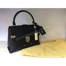 Женская сумка Louis Vuitton 0234s black