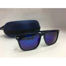 Солнцезащитные очки синие 1206