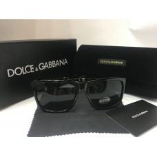 Солнцезащитные очки Dolce&Gabbana Lux black 1208