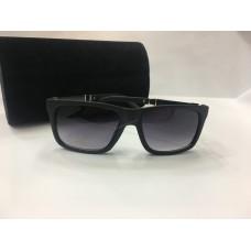 Солнцезащитные очки Gucci черные 1209