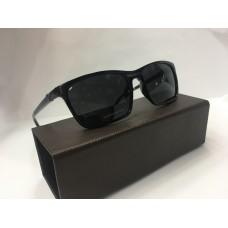 Солнцезащитные очки Versace черные 1213