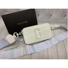 Сумка Marc Jacobs в белом цвете арт21178