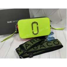 Сумкочка клатч Marc Jacobs натуральная кожа арт 20270