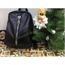 Рюкзак эко-кожа черный 0396