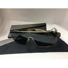 Солнцезащитные женские очки Dior gold 1220
