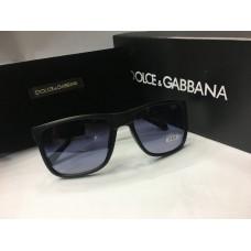 Солнцезащитные очки Dolce&Gabbana black 1225