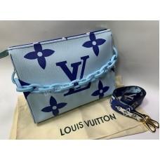 Сумка через плечо Louis Vuitton 2х сторонняя арт 20423