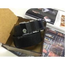 Ремень Versace из натуральной кожи в подарочной упаковке 1862