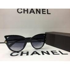 Солнцезащитные женские очки Chanel 1232