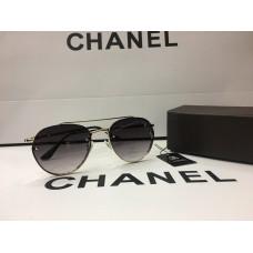 Солнцезащитные женские очки Chanel 1233