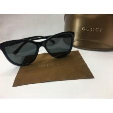 Солнцезащитные женские очки с поляризацией Gucci 1234
