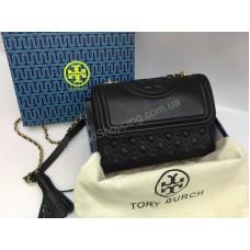 Оригинальная сумочка из натуральной кожи Tory Burch 20147