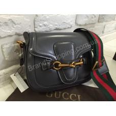 Женская кожаная сумка Gucci 0345s