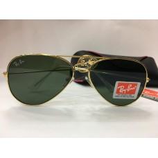 Солнцезащитные очки Ray-Ban Aviator 1241