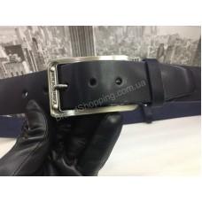 Кожаный мужской ремень Calvin Klein Jeans ширина 4,5см 1749