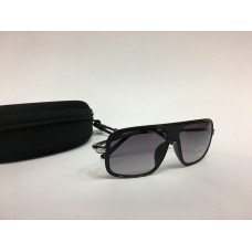Солнцезащитные очки унисекс черные 1292