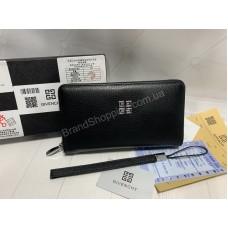 Стильный кошелек Givenchy Lux натуральная кожа арт 21148