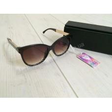 Солнцезащитные очки к8518 с03 5517-142 коричневые