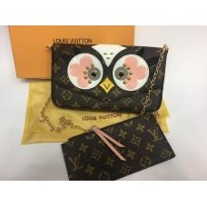 Брендовая сумочка-клатч Louis Vuitton 1272