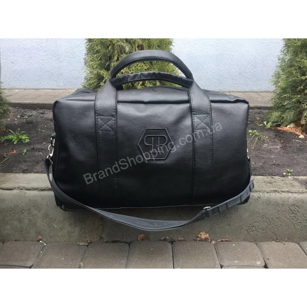 Дорожно-спортивная сумка Philipp Plein 1752