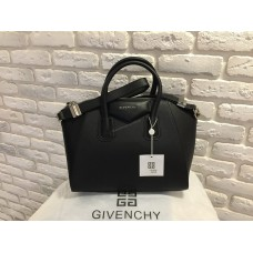 Женская сумка Givenchy black 0417