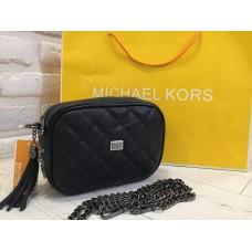 Кожаная стильная сумочка Michael Kors 0422
