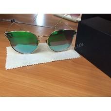 Солнцезащитные женские очки Dior 2016  B01986