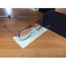 Солнцезащитные очки Gentle Monster Pink 0762