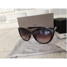 NEW 2018!!Очки солнцезащитные Dior в полном комплекте 1724