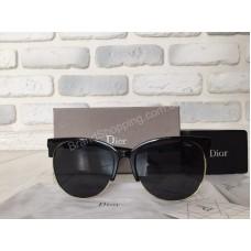 NEW 2018!!Шикарные очки DIOR в черном цвете 1725