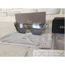 NEW 2018!! Очки солнцезащитные Dior зеркальные в полном комплекте 1726