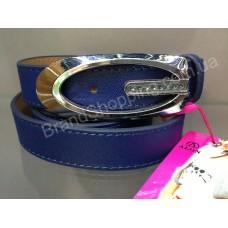 Кожаный ремень Gucci 0539 ширина 2,3 см