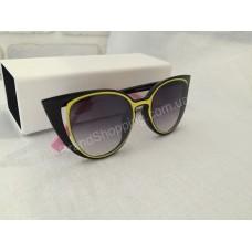 Солнцезащитные очки Glamur 0727O