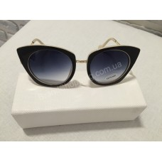 Солнцезащитные очки FENDI черн/беж  9170O