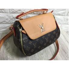 Сумочка Louis Vuitton Lux в полном комплекте арт 20314