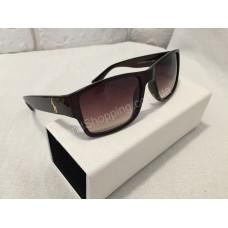 Солнцезащитные очки Polo Ralph Lauren коричневые P4061