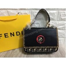 Женская сумка Fendi реплика арт 20320