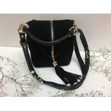 Женская кожаная сумочка 0330s