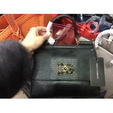 Женская сумочка Dolce&Gabbana Lux арт 20297