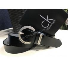 Ремень женский Calvin Klein натуральная кожа в подарочной упаковке арт 20536
