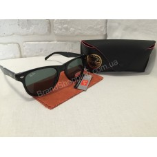 Солнцезащитные очки Ray Ban limited edition black 0132