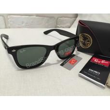 Солнцезащитные очки Ray Ban black original 0146