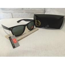 Солнцезащитные очки Ray Ban ABC черные 0159